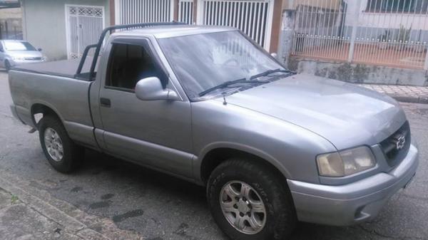 CHEVROLET S10 1996/1997